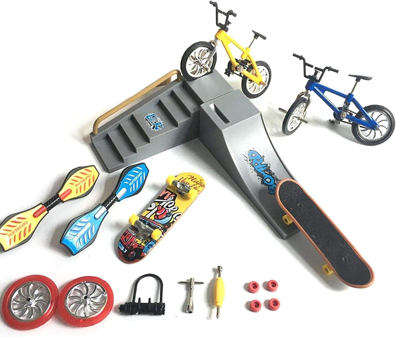 YDFXF Finger Board Set Spasm price Creative Fingertips Movement Washington Mall Toys