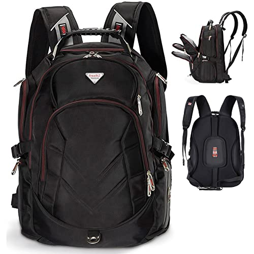 30fe298d61 FreeBiz 18.4 Inches Laptop Backpack Fits up to 18 Inch Gaming Laptops for  Dell