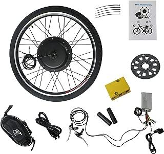Best battery powered bike kit Reviews