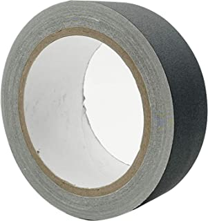 """Electriduct Gaffer Tape 2"""" x 50 Feet (16 Yards) Waterproof, Rubber Adhesive, No Residue, Matte Non-Reflective Cloth Gaffer..."""