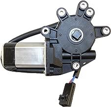 ACI 88254 Power Window Motor