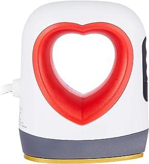 CO-Z Mini Presse à Chaud, Presse de Chaleur Portable Mignon, Machine d'Imprinte de T-shirt, Presse de Transfert Compacte, ...