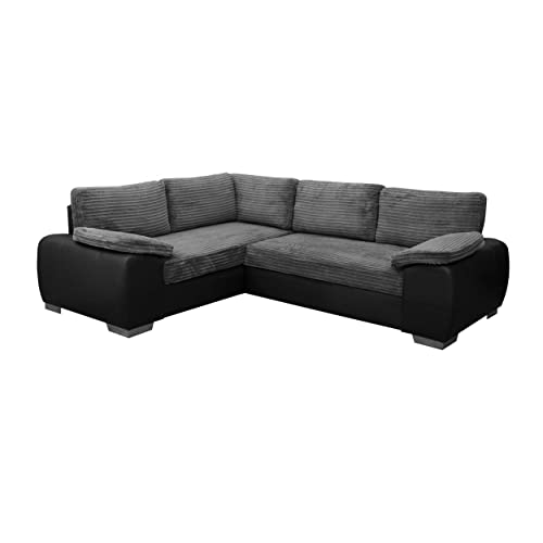Wondrous Modern Corner Leather Sofas Amazon Co Uk Download Free Architecture Designs Xerocsunscenecom