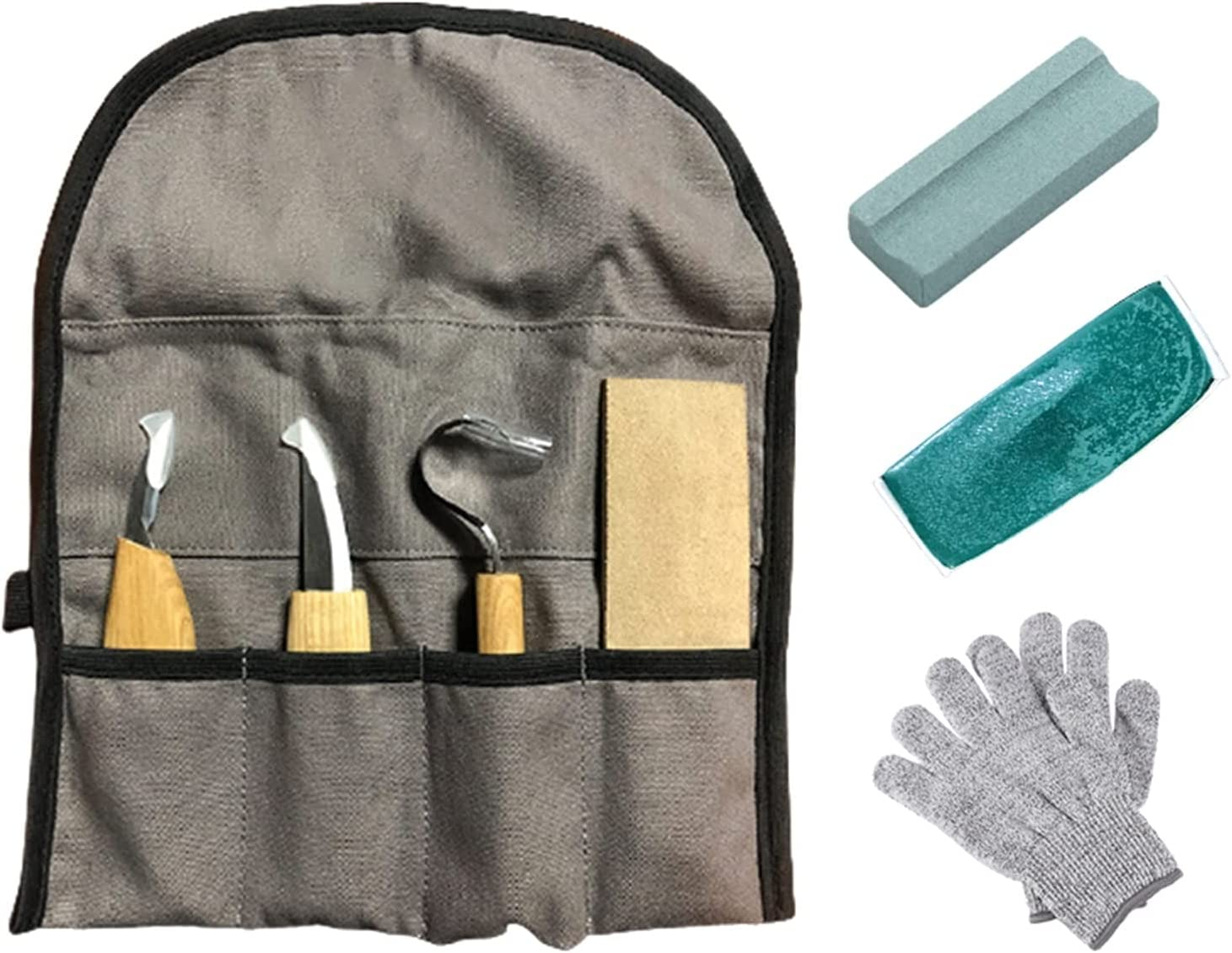 LKXSWZQ Wood Carving Tools Hand Set Daily bargain sale Kit with Minneapolis Mall