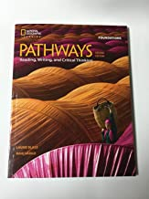 Pathways: Reading, Writing, and Critical Thinking Foundations: Student Book/Online Workbook
