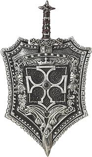 California Costumes Crusader Sword & Shield Costume Accessory