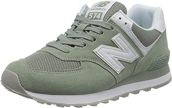 Suchergebnis auf Amazon.de für: 574 sneaker new balance gruen