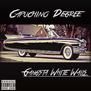 Gangsta White Walls [Explicit]
