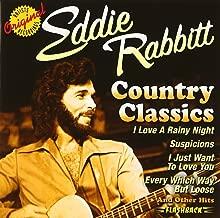 eddie rabbitt country music