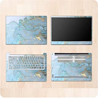 for Xiaomi Mi Notebook Air 12.5 13.3用ビニールデカールラップトップステッカー、for Xiaomi Pro 15.6 RedmiBook14用指紋コンピュータースキン付き -14-For RedmiBook 14