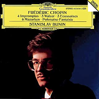 Best chopin mazurka op 41 no 1 Reviews