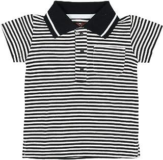 【子供服】 Studio mini (スタジオミニ) カノコポロシャツ 120cm G30501