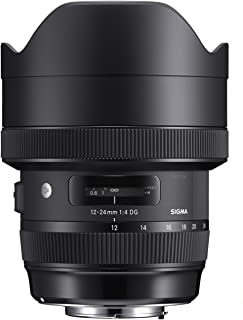 Best sigma 12 24mm price Reviews