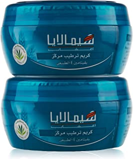 Himalaya Intensive Moisturizing Cream - 2 X 150ml HIM-18000148-0