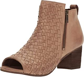 Naughty Monkey Women's Cacey Ankle Bootie