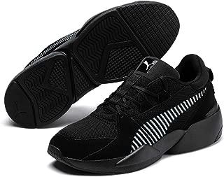 PUMA Men's Zeta Suede Sneaker