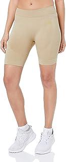 Nicky Kay Seamless Bike Shorts