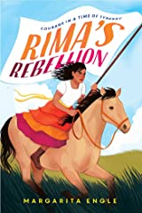 Rima's Rebellion: Courage in a Time of Tyranny Kindle Edition