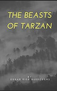 The Beasts of Tarzan (English Edition)