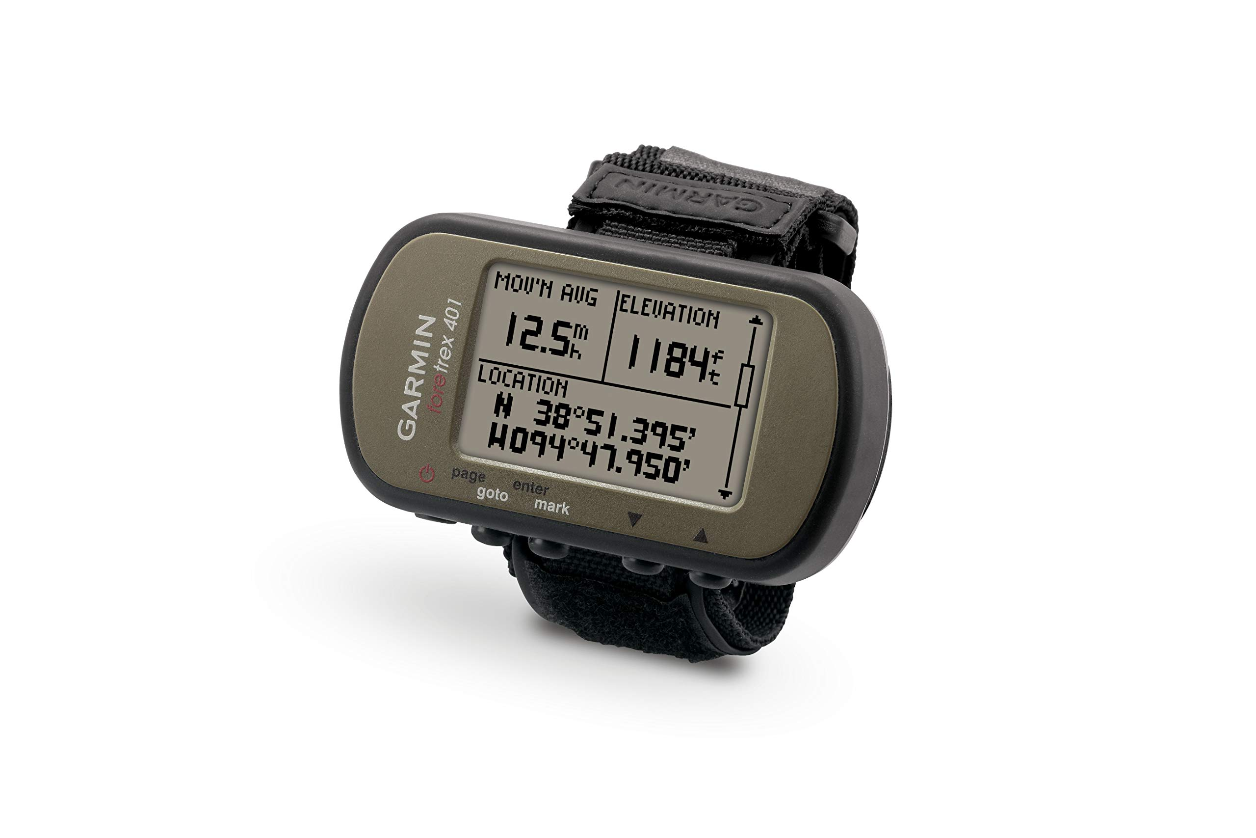 Garmin Foretrex 401 Waterproof Hiking