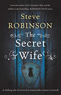The Secret Wife: 'Room' meets 'Rebecca' in a chilling tale of survival in nineteenth-century Cornwall