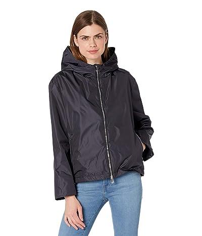 Save the Duck Hope MEGA Water Repellant Zip-Up Hooded Jacket