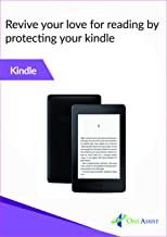 OneAssist 1 Year Total Protection Plan for Kindle Touch - 5 Days Replacement Guarantee