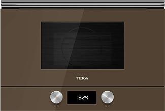 Teka ML 8220 Bis L-Lb 112030003 - Horno microondas (39 cm)