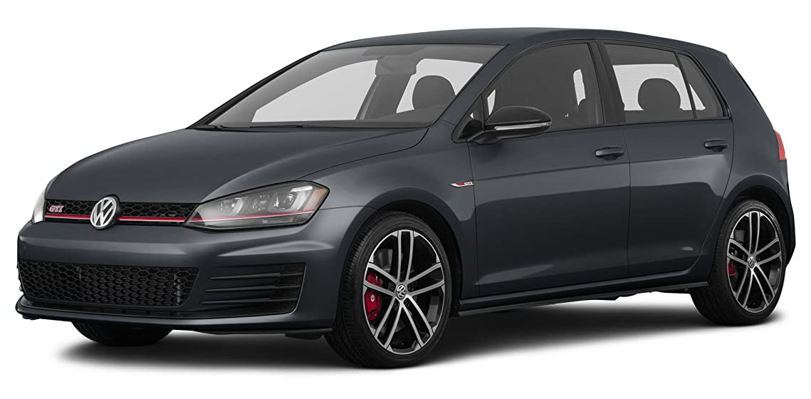 Amazon Com 2017 Volkswagen Gti Reviews Images And Specs Vehicles