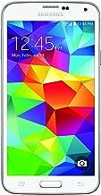 Samsung Galaxy S5 G900A 16GB - AT&T (Renewed) (White)