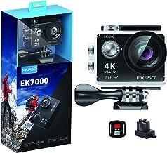 AKASO EK7000 4K30FPS Action Camera Ultra HD Underwater...