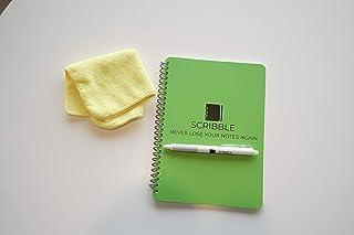 ScribbleNoteBook