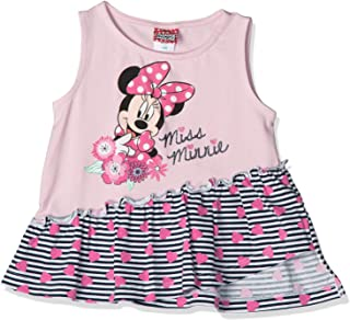 Disney Girls Minnie Mouse Top