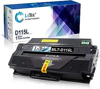 LxTek Compatible Toner Cartridge Replacement for Samsung 115 115L MLT-D115L to use with Xpress SL-M2830DW SL-M2880FW/XAC SL-M2870FW M2820DW M2620 M2670