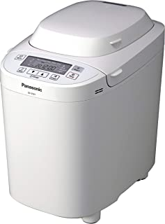 Panasonic Bread Maker, White (SD-2501)