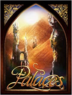 Palaces the Board Game