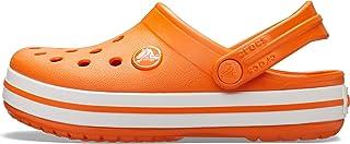 crocs Unisex Kids' Crocband Clog