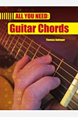All you need: Guitar Chords Kindle Edition