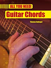 All you need: Guitar Chords