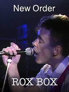 New Order - Rox Box