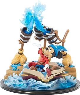 Fantasia Sorcerer Mickey Q-Fig