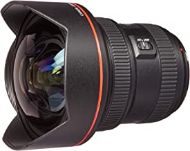 Canon EF 11-24mm F/4L USM Ultra-Wide Angle Zoom Lens 9520B002 (Renewed)