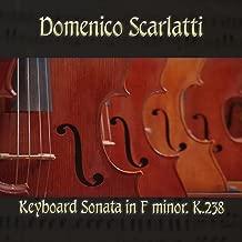 Domenico Scarlatti: Keyboard Sonata in F minor, K.238