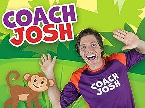 Coach Josh - Kids Fitness