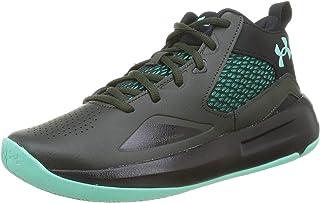 Under Armour Lockdown 5, Zapatillas de Baloncesto Unisex Adulto