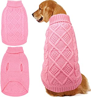pet sweaters for boxers