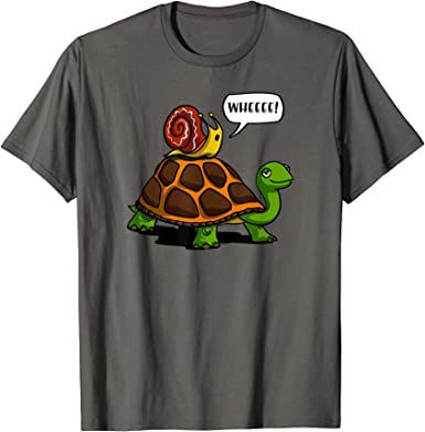 Toddler Baby Girl Turtles are My Spirit Animal Funny Short Sleeve Cotton T Shirts Basic Tops Tee Clothes