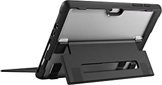 STM 222-194J-01 STM Dux Rugged Case for MS Surface GO - Durable, Light weight, Scratch Protection - Black - (Pack of1)