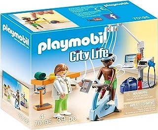 Playmobil 70195 Physiotherapist