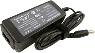 AC Adapter Power Supply Cord for Compatible with HP Mini 210-1040NR 210-1091NR 210T-1000